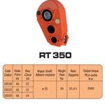 Reductor Berma RT 350