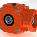Berma gearmotor RT 90 catalog