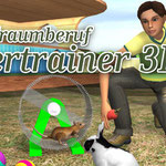 Traumberuf Tiertrainer 3D
