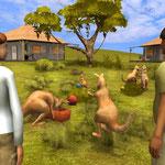 Meine Tierstation im Outback 3DMeine Tierstation im Outback 3D