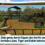Meine Zoo-Tierarztpraxis