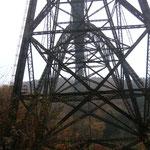 die Müngster Brücke