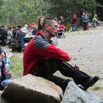 Przemyslaw - im Downhill nicht zu schlagen