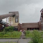 Das Ruhrmuseum auf Zollverein