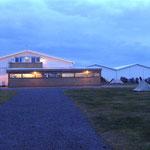 Campingplatz Kevlavik um 1h - taghell