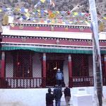 Kloster in Marpha