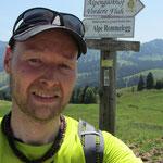 an der Imbergbahn - Tour beendet