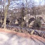 die Margarethenbrücke