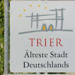 Trier - endlich!