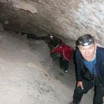 Höhlenerkundung