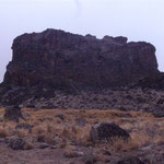 Lava-Tower (4655m)