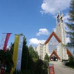 Kirche in Zakopane