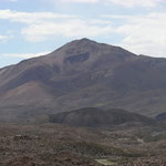 Cerro Guane Guane - unser morgiges Ziel
