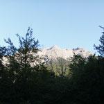 der Monte D'Oro
