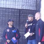 Topstars aus Neuseeland und Australien