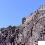 Weltkulturerbe Castell grande