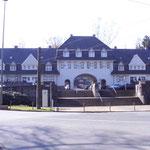 Sitz der Margarethenstiftung