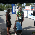 Stefanie Felgenhauer gewinnt den Ultra