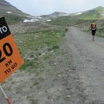 noch 20km bis Samnaun