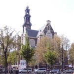 Western Kerk