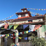 in Sing Gompa