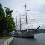 Af Chaipman - meine Unterkunft in Stockholm