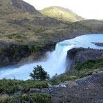 Wasserfall Salto Grande