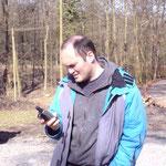 György prüft, wie es weitergeht
