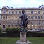 Prager City