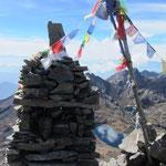 Surya Peak (5145m)