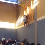 Sport auf höchstem Niveau