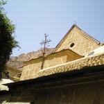 im Katharienenkloster