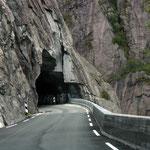 Auf dem Nordsjøveien