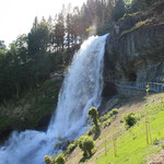 Steindalsfossen