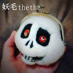 妖毛thethe