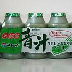 乳酸菌青汁5本パック