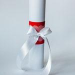 """Свадебные приглашения """"Свиток"""". Размер А4. 200 руб. Сделано на заказ."""