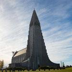 5.023 Hallgrímskirkja in Reykjavik,Island