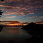 5.042 Koh Pangan, Sonnenaufgang