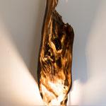 6.001 Stehlampe Birnbaum