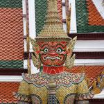 5.029 Bangkok Königspalast