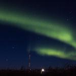 5.003 Nordlichter an den Westfjörden von Island