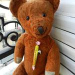 Clinique pour poupées, baigneurs et ours en peluche