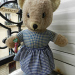 Clinique pour poupées, baigneurs, poupons, ours et animaux en peluche