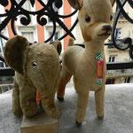 Clinique pour poupées, ours et peluches