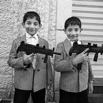 Fotografia di Francesco Cito -  Eid al Adha , Gaza (Palestina), 2005