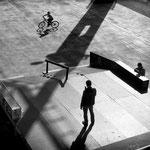 Fotografia di Pierfranco Fornasieri - Dora park, 2014