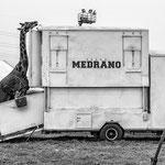 Fotografia di Gianni Maffi - Circo Medrano 2, Assago (MI) - 2015