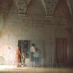 Pio Tarantini - Castello Acaya (Lecce) 1984