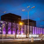 Nationaltheater Mannheim, Welt-Frühgeborenen-Tag